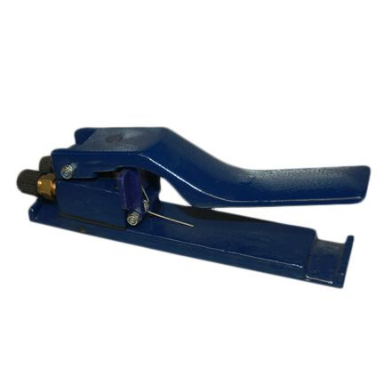 Deadman Valve Pneumatic II (Blue)