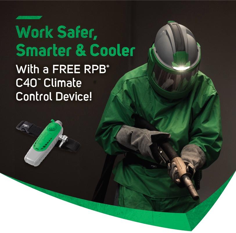FREE RPB C40 Climate Control Device